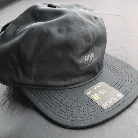 sports shoes 6930e cfded Nike vapor pro tech adjustable hat